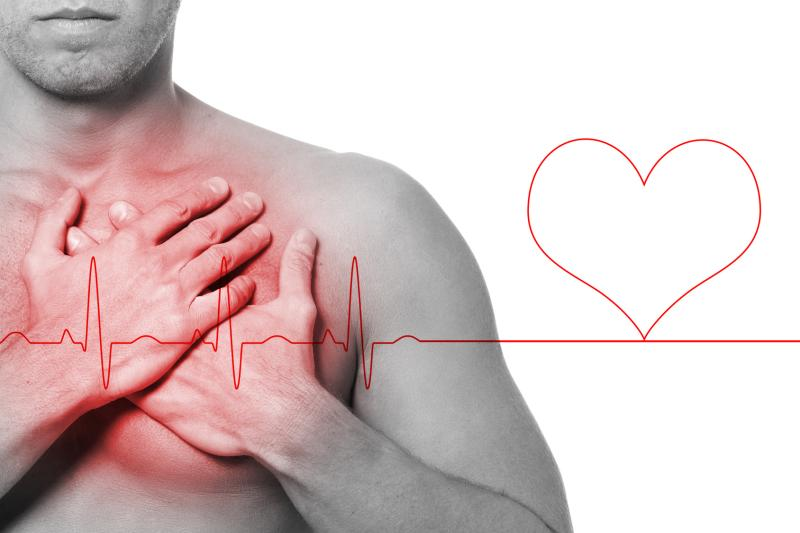 The Spiritual Reason Behind Cardiovascular Diseases (Heart and Blood Vessels)